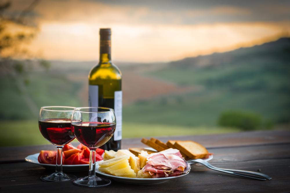 bekende italiaanse wijn