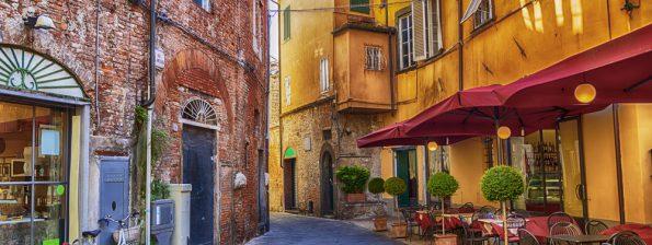 7 redenen waarom Italië het vakantieland bij uitstek is!