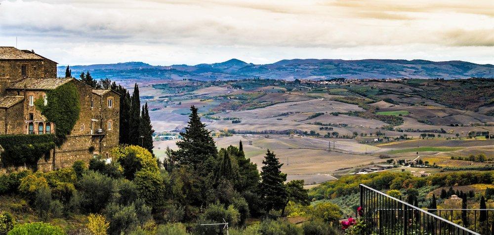 Dit zijn de 3 mooiste campings aan Italiaanse wijnroutes