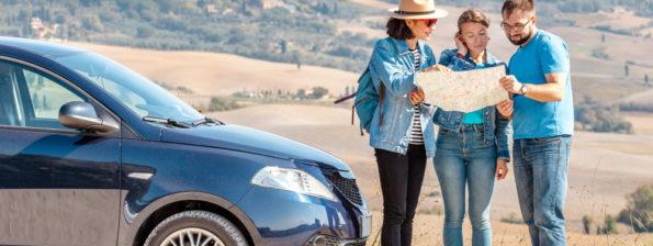 Een rondreis met eigen auto, de perfecte manier om Italië te verkennen