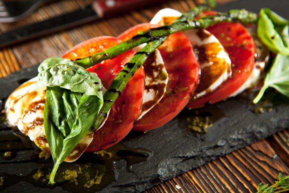 6 keer typische Italiaanse gerechten